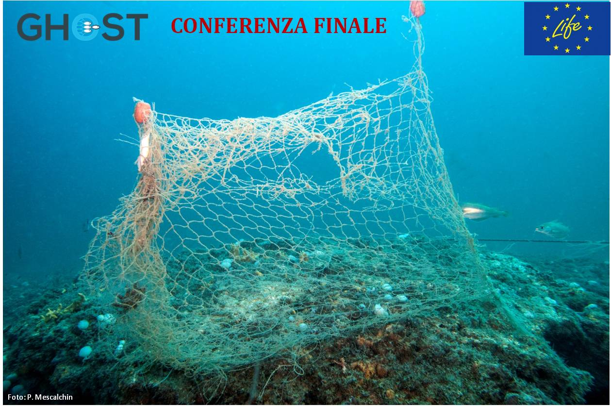 Save the date: Conferenza finale del progetto GHOST